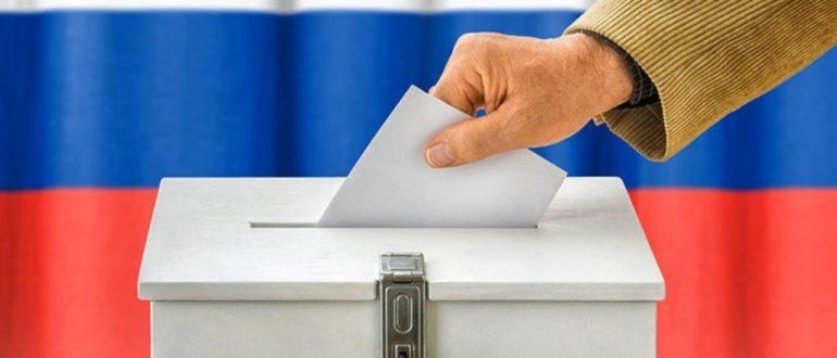 Можно ли голосовать с видом на жительство в РФ