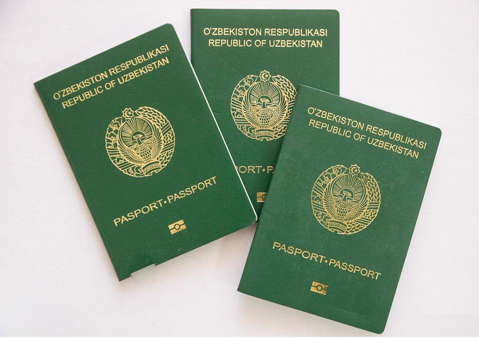 Отказ от гражданства Узбекистана для получения гражданства РФ