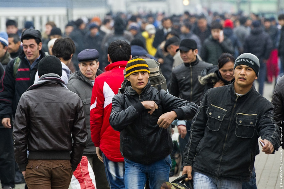 Миграционный учет граждан Таджикистана в 2020 году (срок постановки)