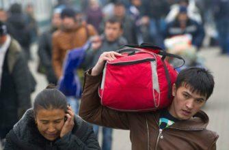 Как иностранцу с РВП сменить место жительства законно в 2020 году