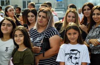 Как получить РВП для граждан Армении (документы) в 2020 году