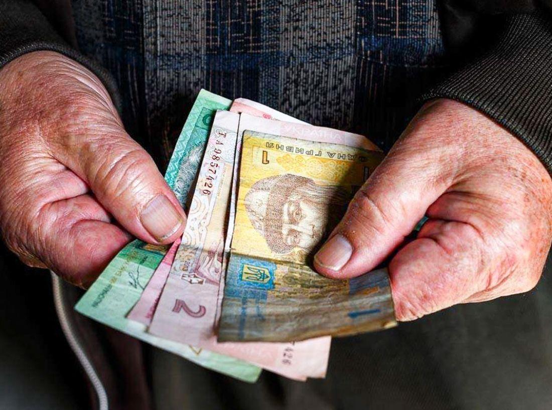 Получить пенсию в россии украинцу как рассчитать пенсию для жены военнослужащего