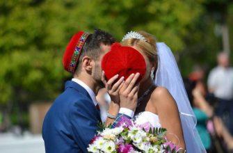 Регистрация брака с таджиком в России (документы) в 2020 году